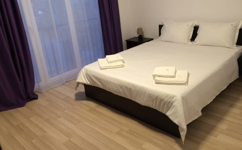 Bed and breakfast Mamaia Nord B&B