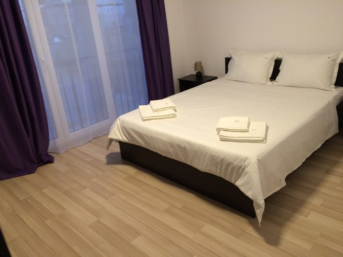 Room 3 Beach House Hotel